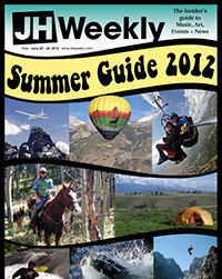 Your Guide to Summer in Jackson Hole