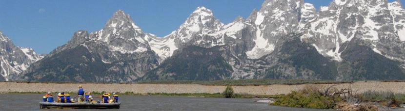 Private Snake River Float
